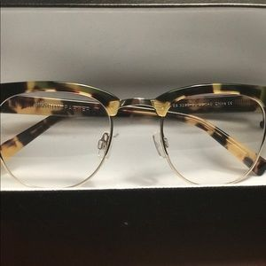 d59a1f67ec640 Warby Parker Accessories - Warby Parker NON PRESCRIPTION Glasses
